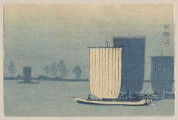 Thumbnail of Original Japanese Woodblock Print by Konen, Uehara